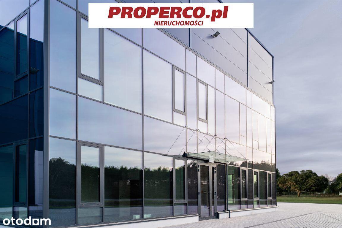 Nowoczesna hala 3800 m2, Choroszcz, podlaskie