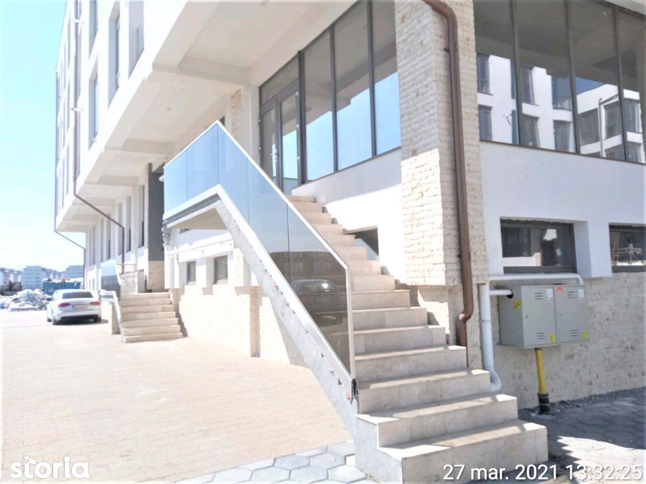 56 000 euro - Parter - Apartament 2 camere zona Piata Rahovei Supeco