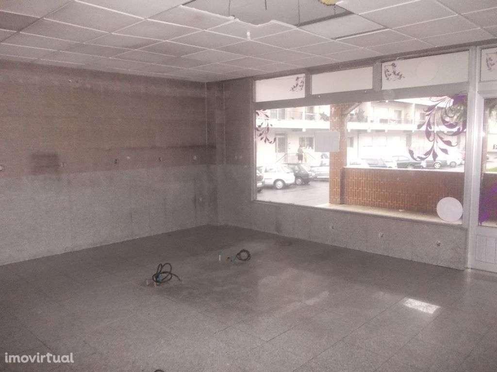 Loja para arrendar, São Victor, Braga - Foto 7
