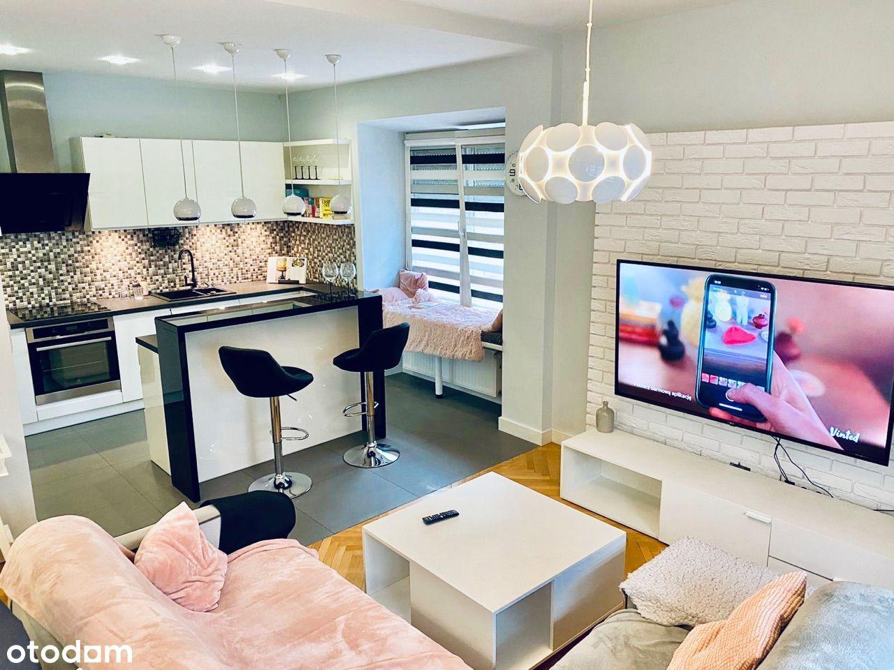 3 pokojowe mieszkanie do wynajęcia