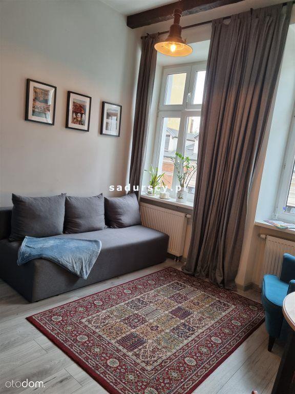Do wynajęcia 1-pokojowe mieszkanie ul.Lubelska