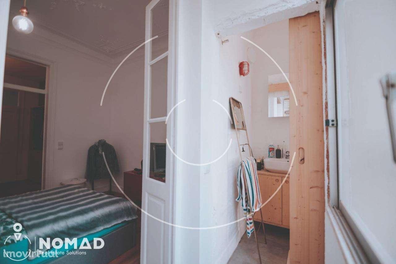 Apartamento para comprar, Santo António, Lisboa - Foto 6