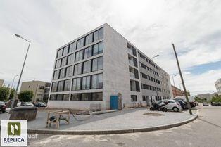 Apartamento T3, Leça da Palmeira, novo com 2 lugares de garagem