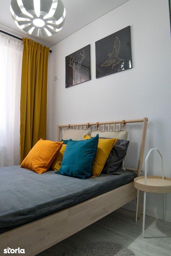 Militari Residence - OFERTA - 3 CAMERE
