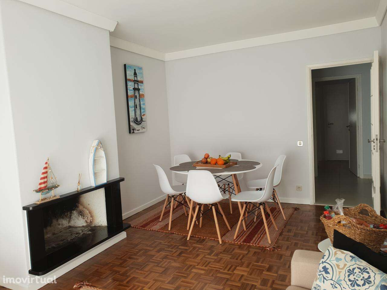 Apartamento para arrendar, Gafanha da Nazaré, Aveiro - Foto 2