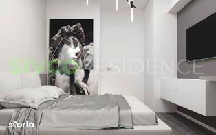 Apartament nou 2CD, 55.00 mp utili, vedere panoramica, Iasi - Nicolina