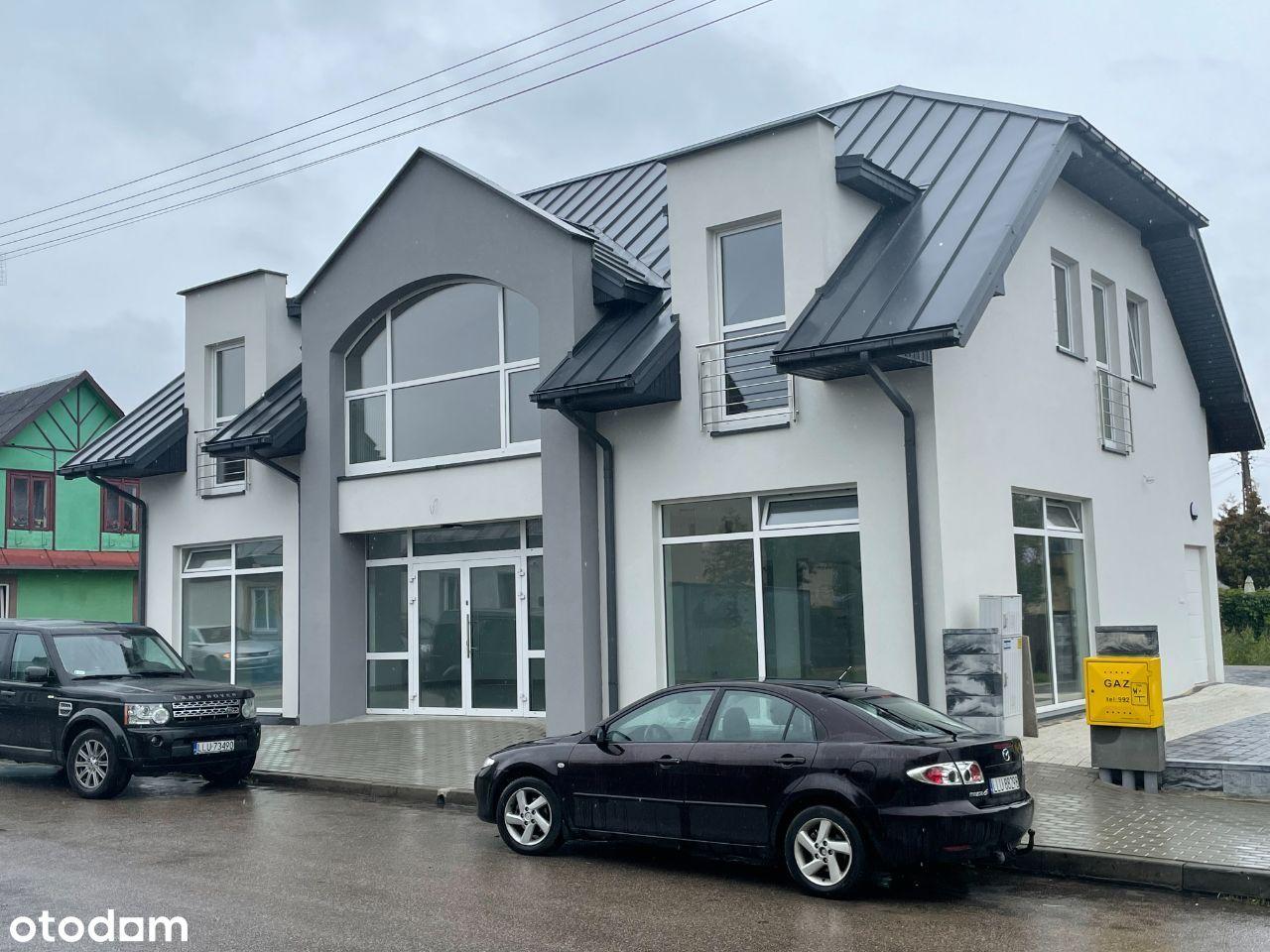 Pokój Mieszkanie Lokal do WYNAJĘCIA Stoczek Łukows