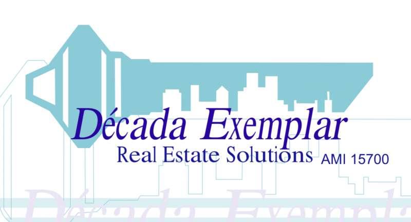 Agência Imobiliária: Década Exemplar