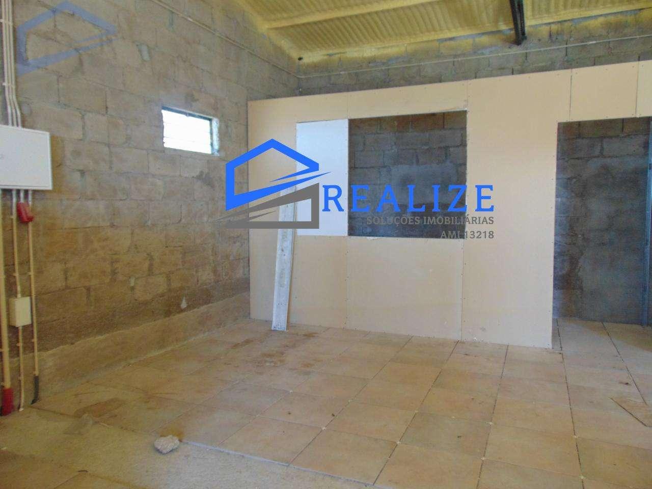 Armazém para arrendar, Borbela e Lamas de Olo, Vila Real - Foto 9