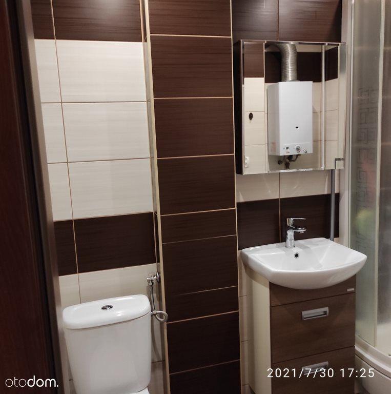 Mieszkanie, 23 m², Ruda Śląska
