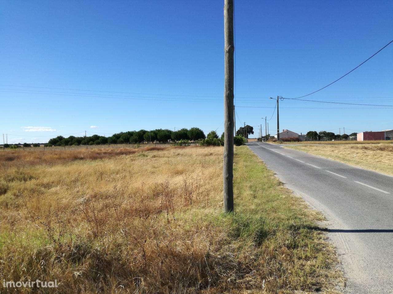 Terreno para comprar, Poceirão e Marateca, Palmela, Setúbal - Foto 1