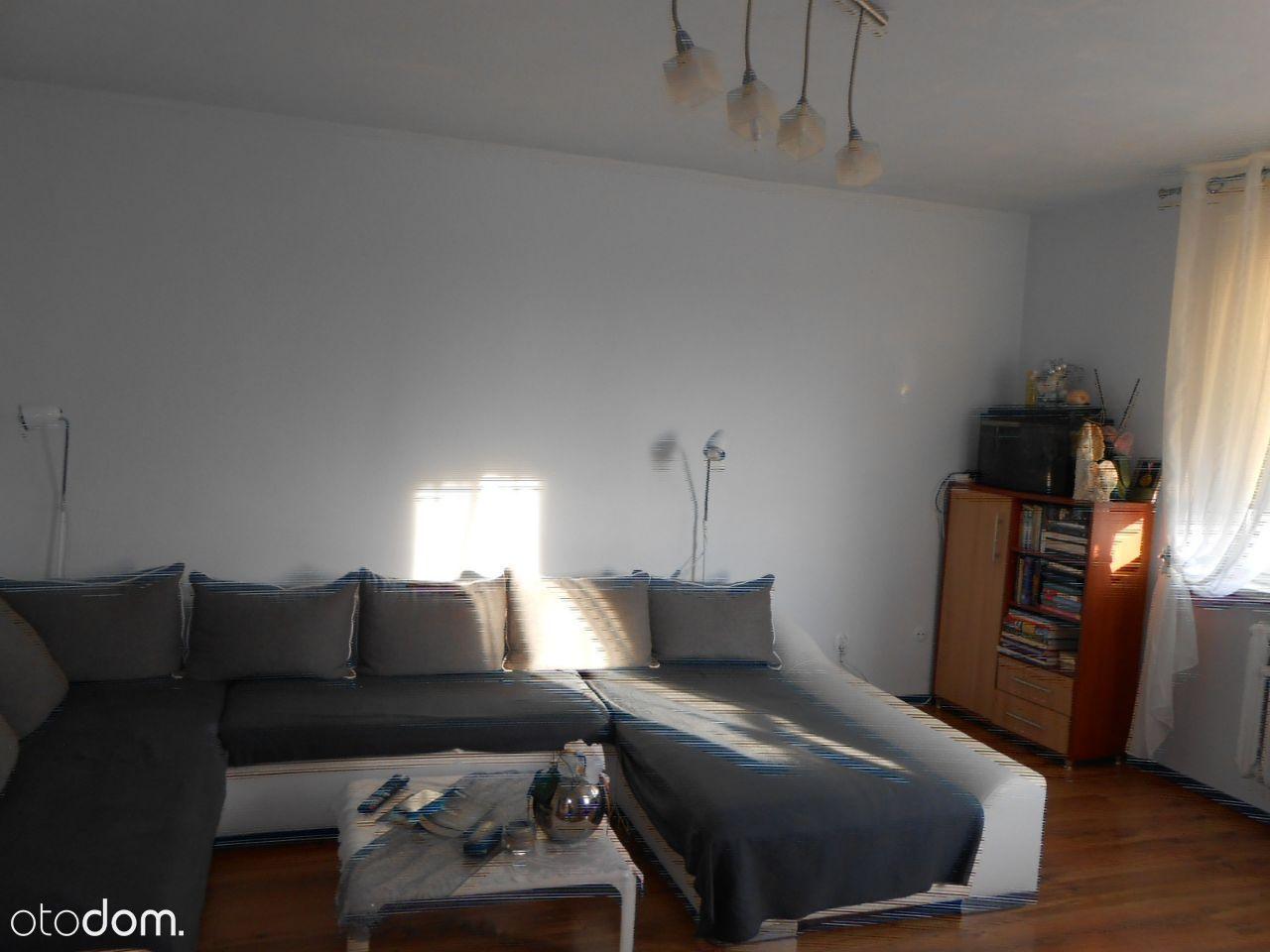 Do sprzedaży mieszkanie o pow.63,4m2 w Kluczborku