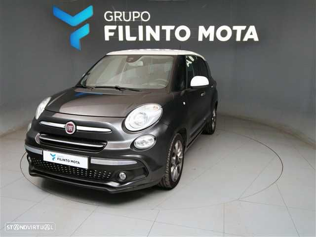 Fiat 500L 1.6 MJ Cross - 1