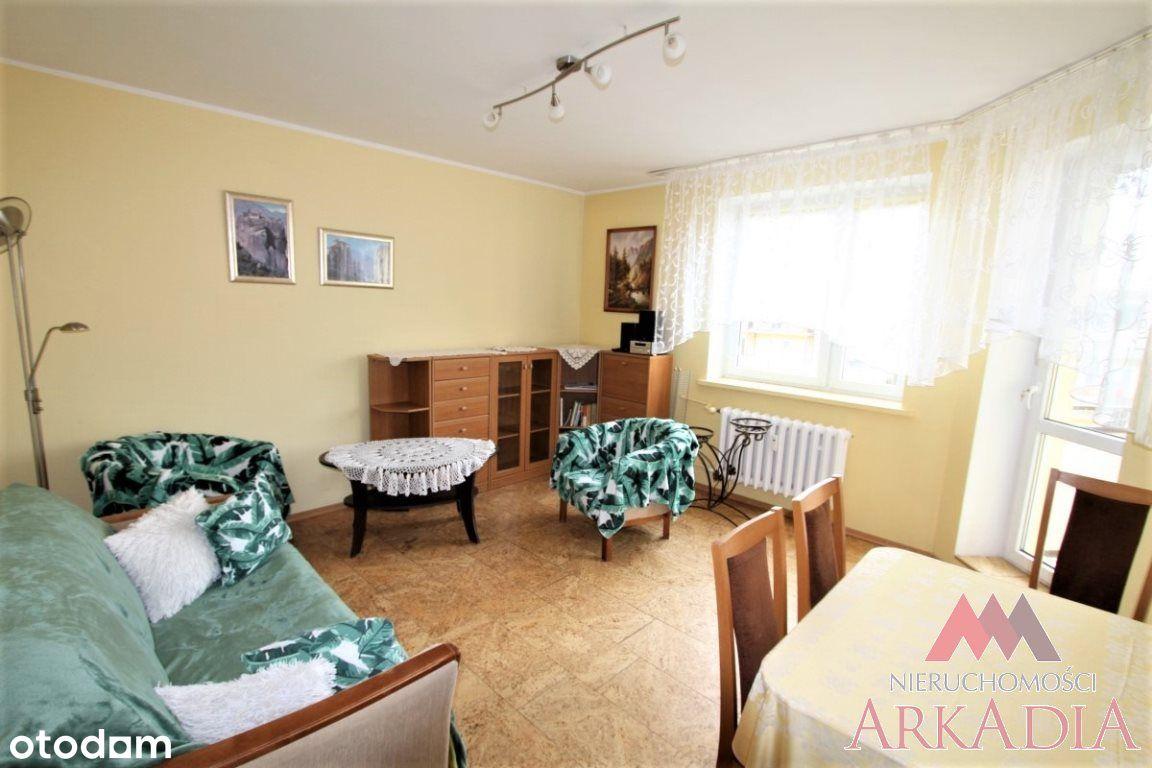 Mieszkanie, 49 m², Włocławek