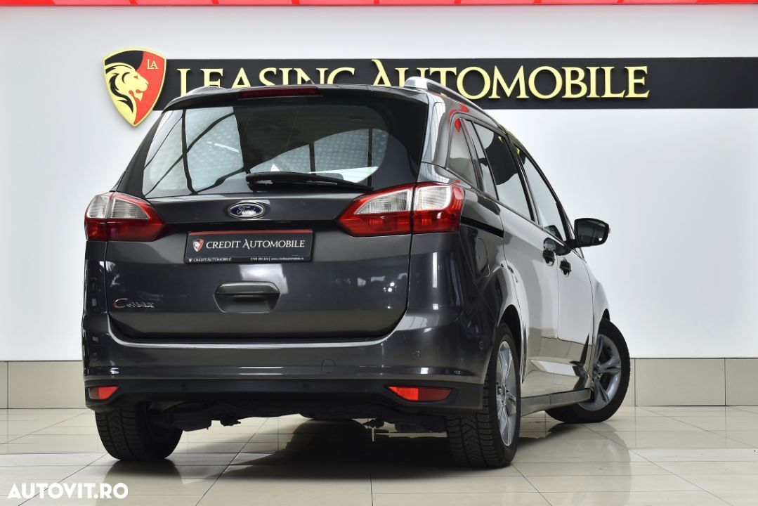 Ford C-MAX 1.5 - 4