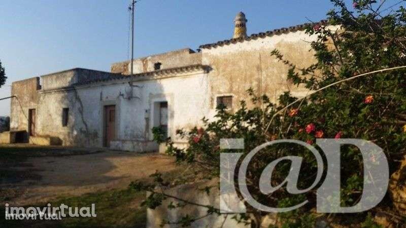 Quintas e herdades para comprar, Santa Bárbara de Nexe, Faro - Foto 1