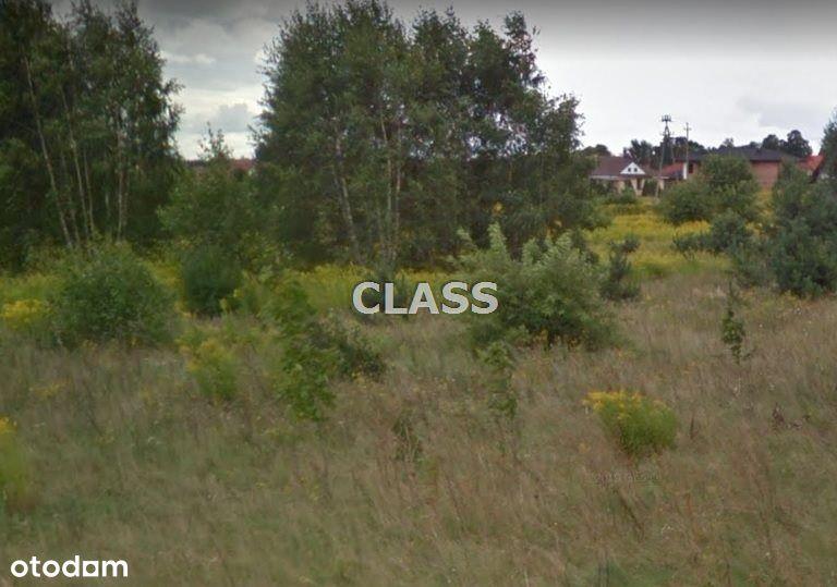 Działka, 2 500 m², Osielsko