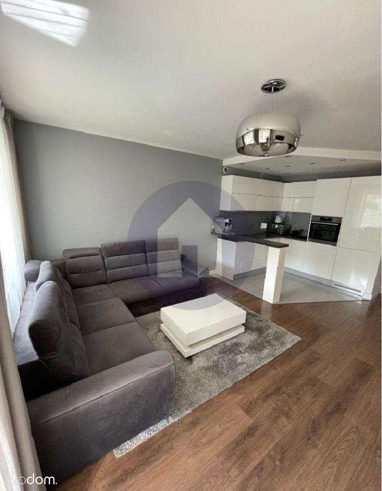 Lux/Bielany- Ogrodowa/ 3 pokoje+garaż