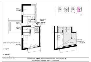 Mieszkanie 187c/6 pow. 58,88 m2