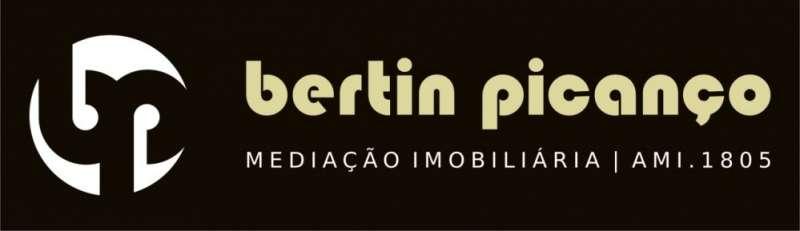 Agência Imobiliária: Bertin Picanço Mediação Imobiliária