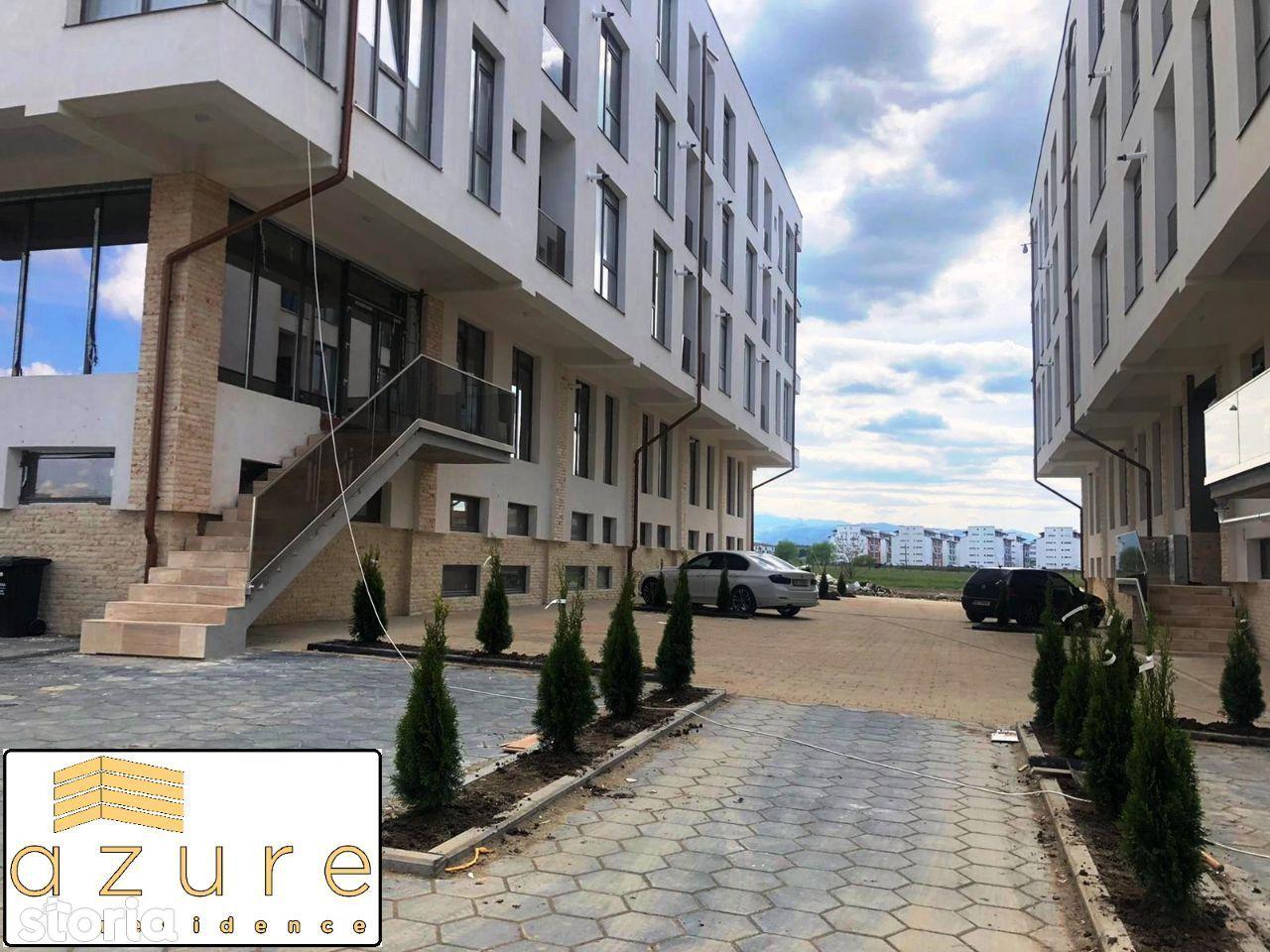 Apartament 3 camere, toate utilitatile zona Doamna Stanca Ostirii Lidl