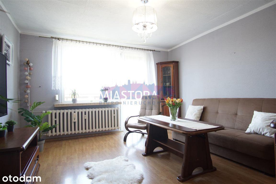 3-Pokojowe Mieszkanie - Katowice, Kotlarza