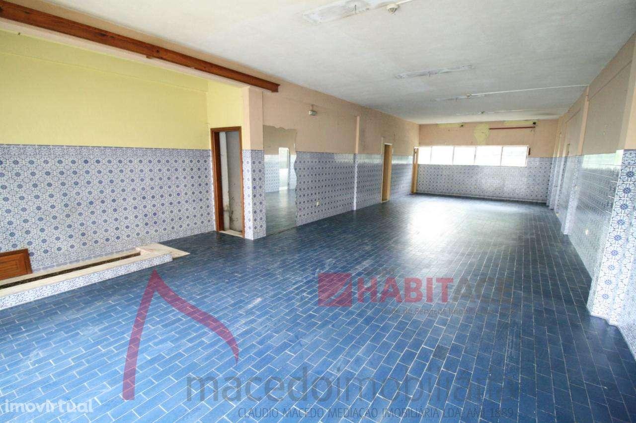 Loja para arrendar, Braga (Maximinos, Sé e Cividade), Braga - Foto 4