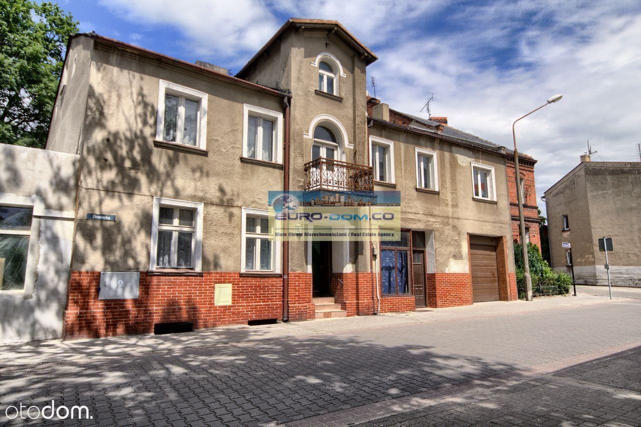 Kamienica na sprzedaż w samym centrum Kościana