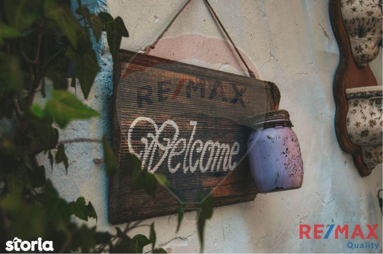 Oportunitate, casa de oaspeti Reveria Guest House
