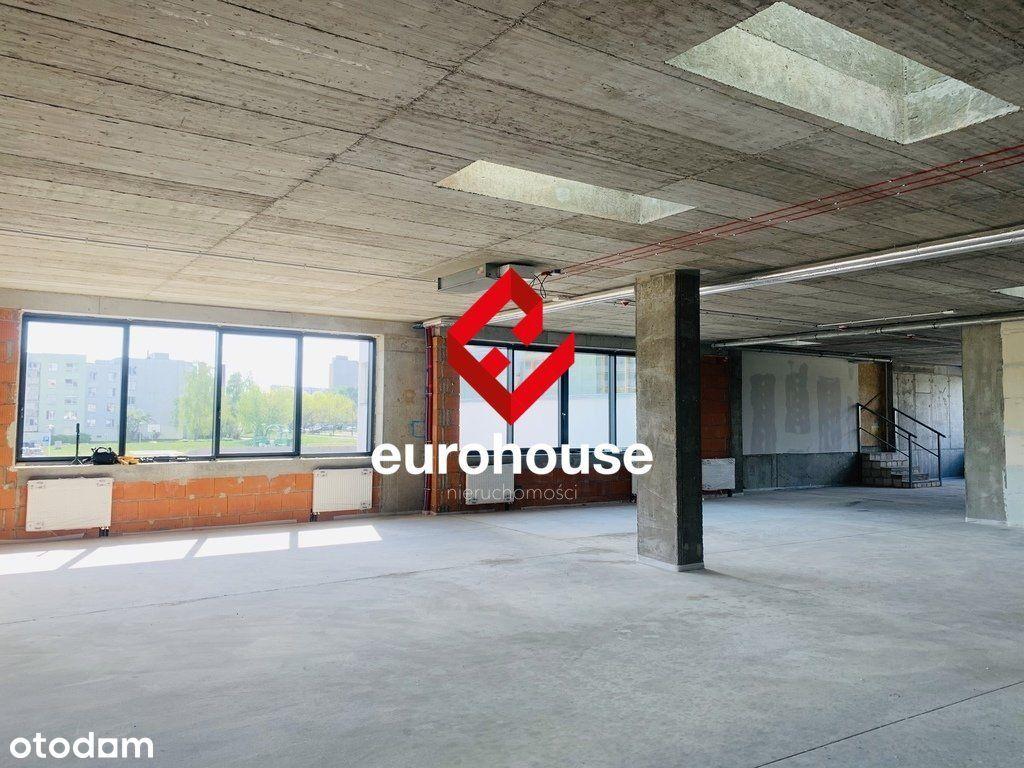 Lokal 700 m2 na sprzedaż - Ursynów