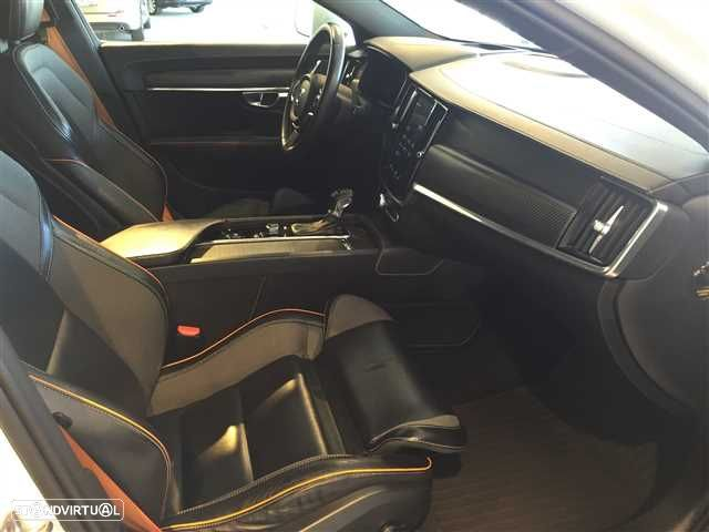 Volvo V90 Cross Country 2.0 D4 VOR AWD Geartronic - 17