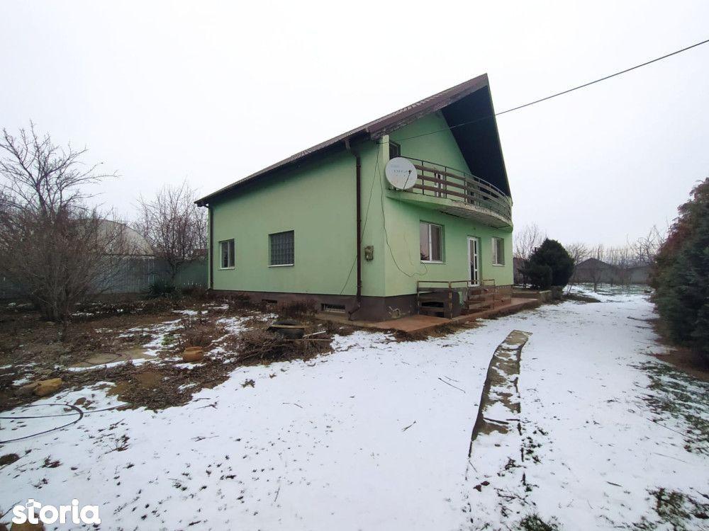 Casa Sendreni - Serbestii Vechi