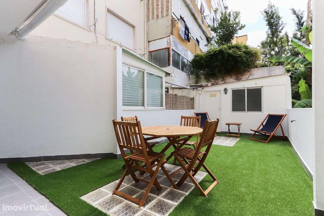Apartamento para arrendar, Penha de França, Lisboa - Foto 13
