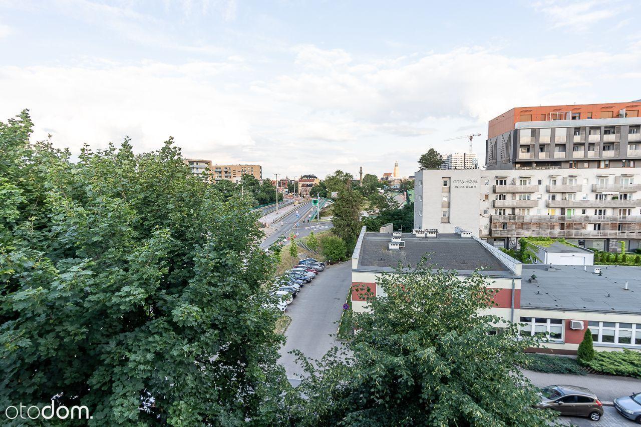 2 pokojowe mieszkanie, Stare Miasto - Szczepin