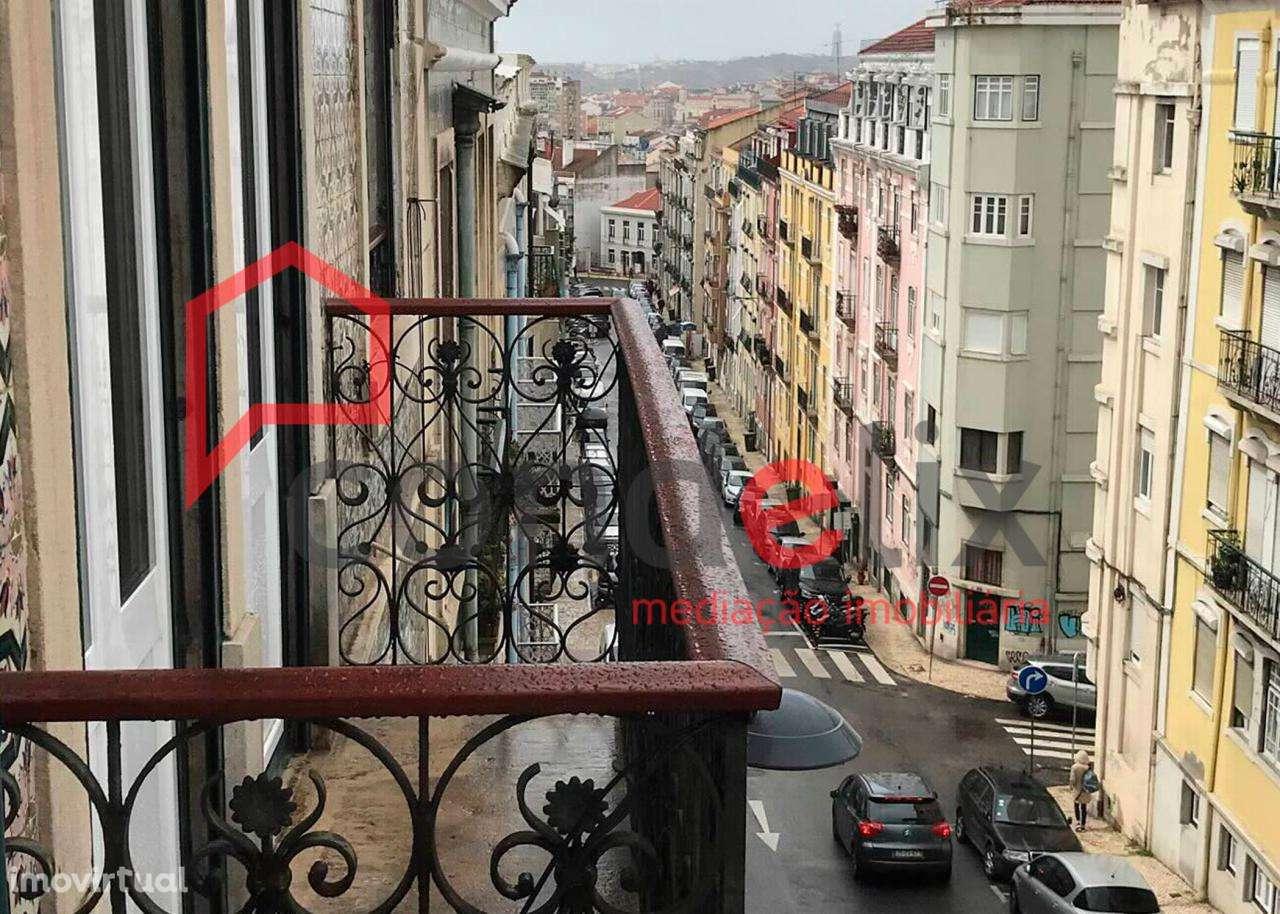 Apartamento para comprar, Penha de França, Lisboa - Foto 16