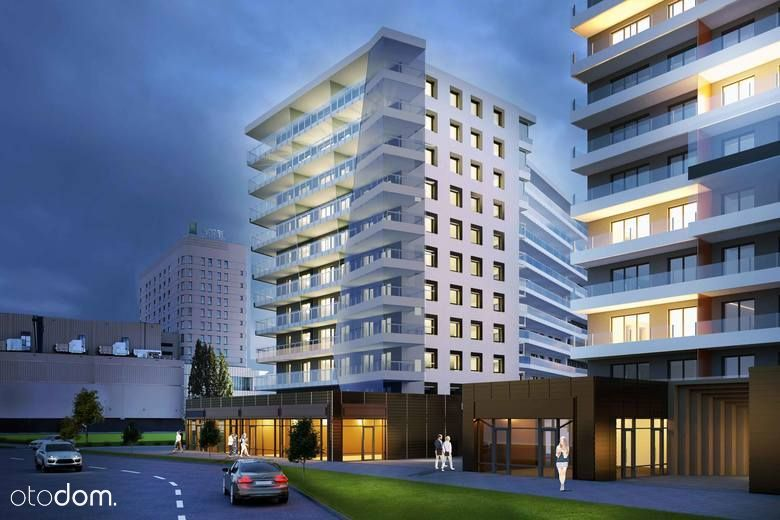 Apartament 4 ETAP Apartamenty Jagiellońskie