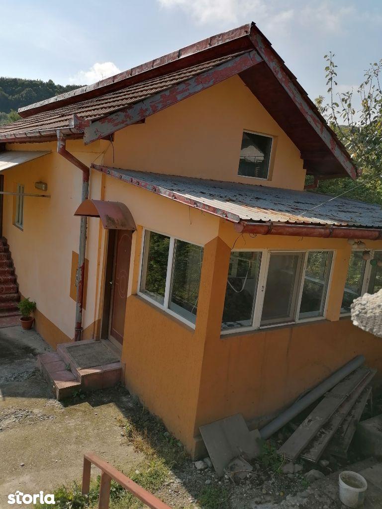 casa Rm.valcea(Arinilor-Buda)