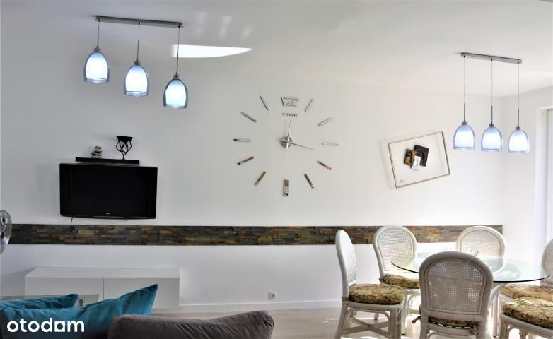 Mieszkanie, 58,20 m², Malbork