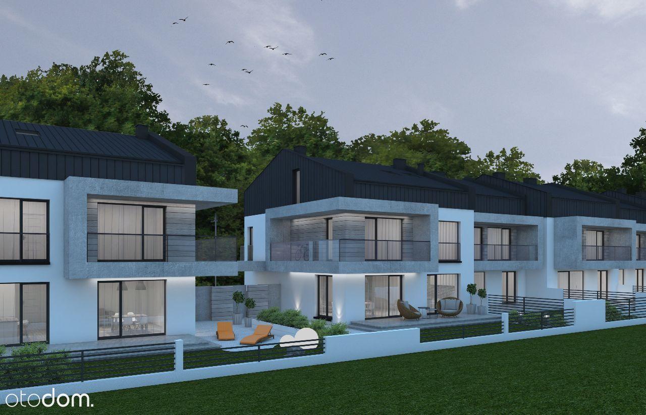 Platinium-Park 2 , Mieszkania w nowoczesnym stylu