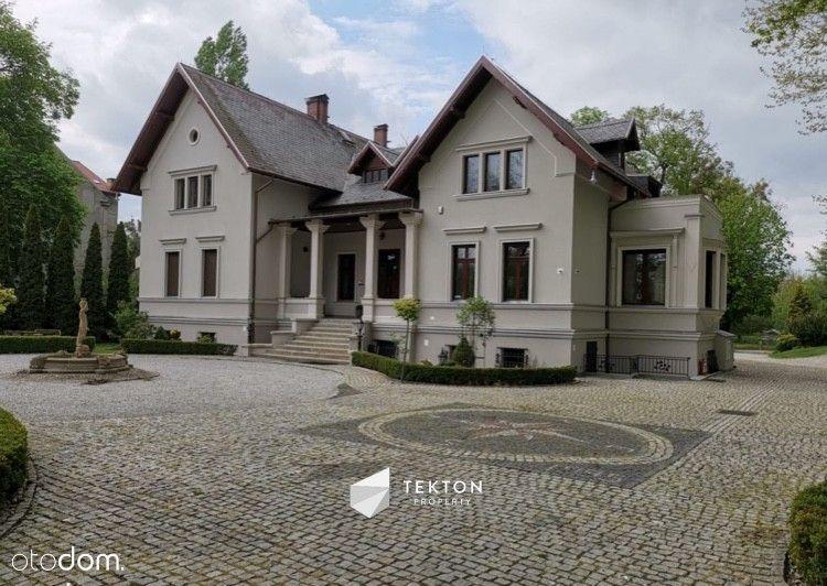 Rezydencja, hotel/pensjonat - Wrocław (Leśnica)