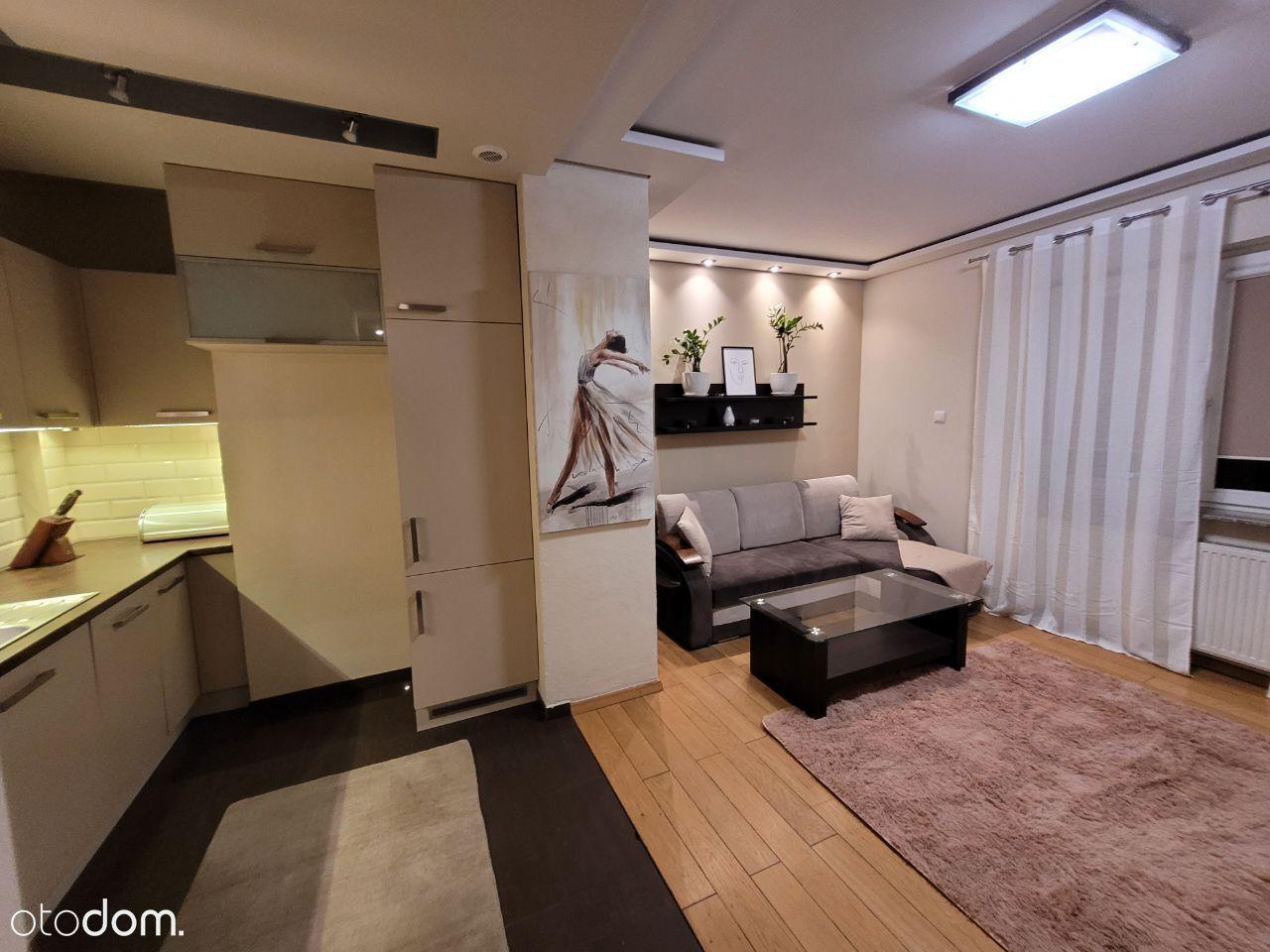 Wynajmę przytulne mieszkanie 3 pokojowe