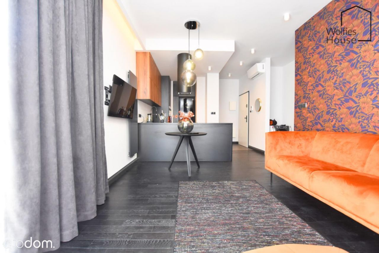 Apartamenty Novum 2 | Rakowicka | Stare Miasto Eng