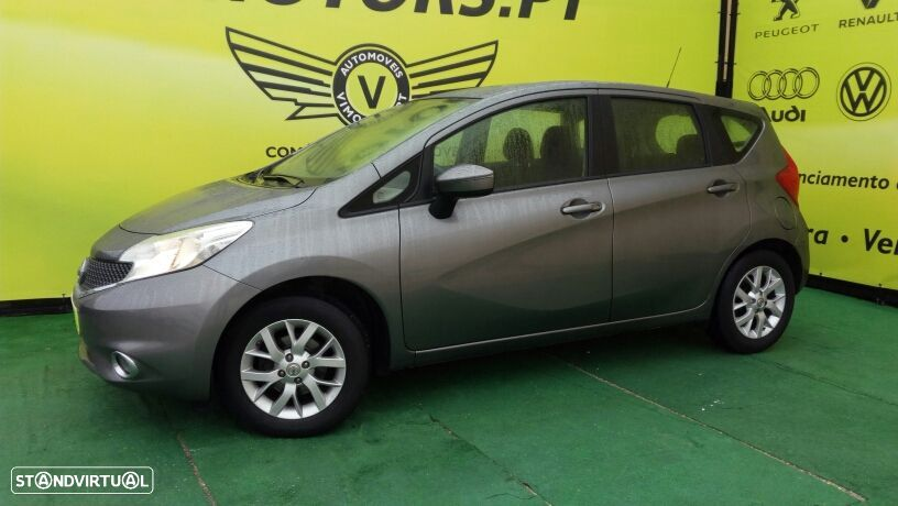 Nissan Note 1.2 DRIVE - 3