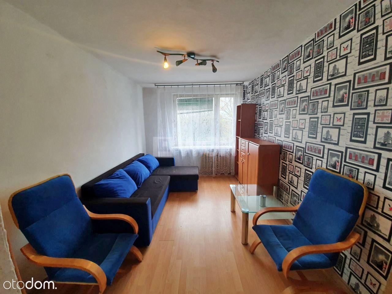 Mieszkanie, 41 m², Chrzanów