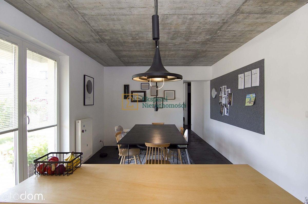 Mieszkanie 104m2, ogródek, 4 miejsca postojowe