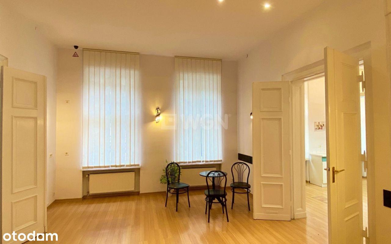 Mieszkanie, 68 m², Szczecin