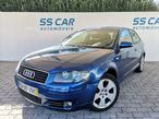 Audi A3 1.6 Attraction - 1