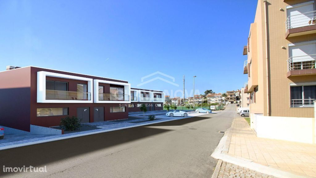 Moradia 3 suites - Baguim do Monte