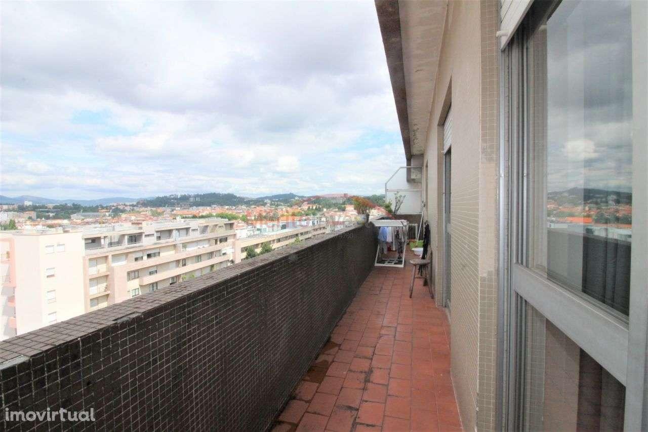 Apartamento para arrendar, Urgezes, Braga - Foto 12