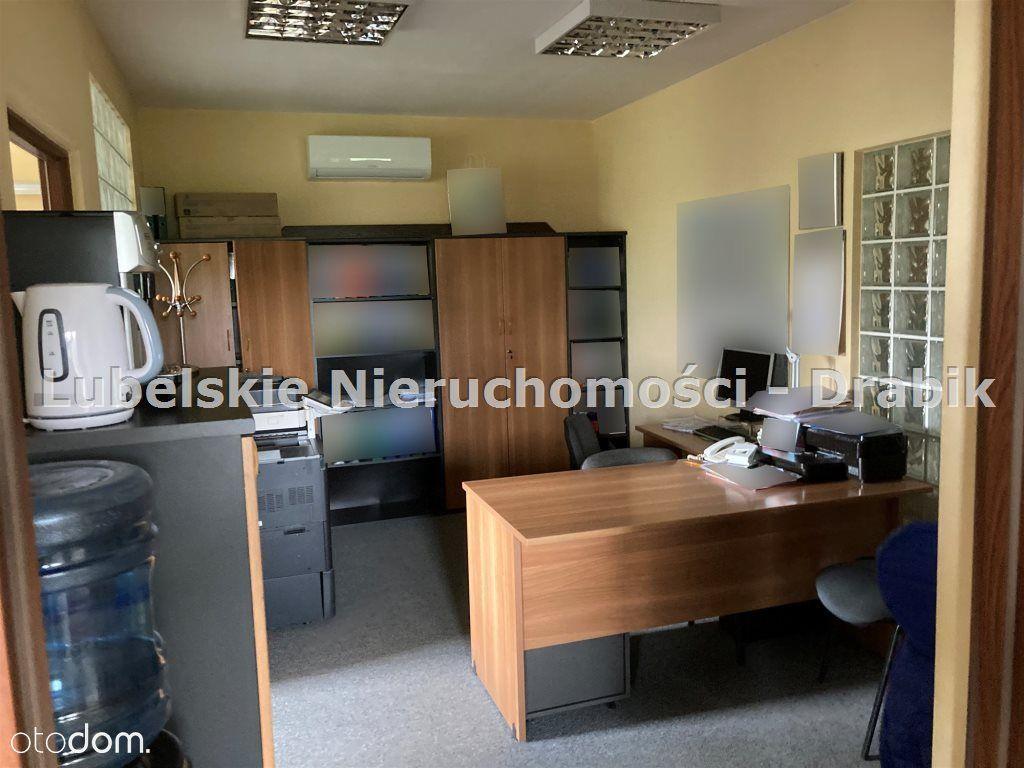 Lokal, 200m2, Lublin